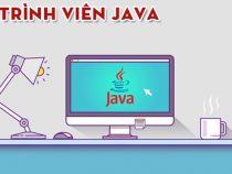 Kiến thức học lập trình Java cho người mới bắt đầu