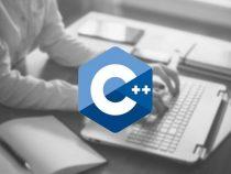 Học C++ – lựa chọn hoàn hảo cho phát triển ứng dụng