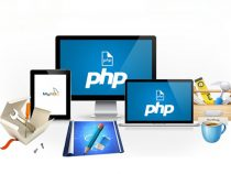 Khởi đầu lập trình web với khóa học lập trình PHP