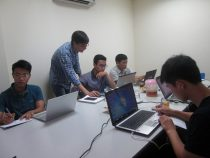 Học lập trình C++ cơ bản cho người mới học hiệu quả