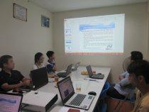 khóa học lập trình ASP.NET chuyên nghiệp