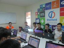 Học lập trình PHP qua thực tế có thể đi làm ngay sau khóa học