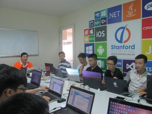 học lập trình php