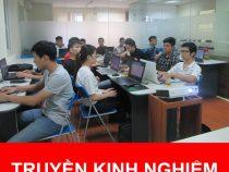 CodePlus: Khóa đào tạo ưu việt cho các bạn trẻ đam mê lập trình
