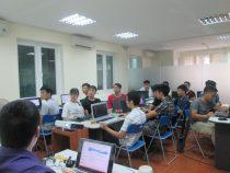 Thực tập lập trình ở đâu tại Hà Nội?