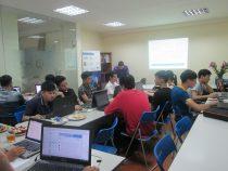 Tuyển thực tập lập trình tại Hà Nội đào tạo thành tài