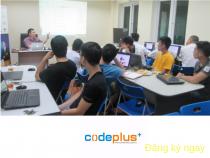 Dự án CodePlus và những 9X biết nắm cơ hội để thành công