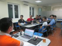 Khóa học lập trình ASP.NET MVC- phát triển ứng dụng web