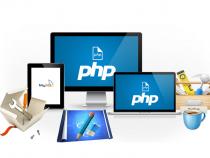 Khóa học lập trình PHP hiệu quả từ A đến Z
