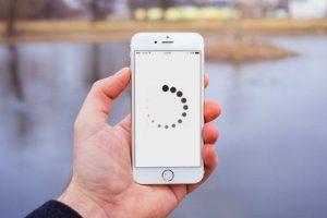 Đừng bắt người dùng phải chờ đợi khi thiết kế app