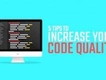 Cải thiện chất lượng code cho một năm mới phấn khởi