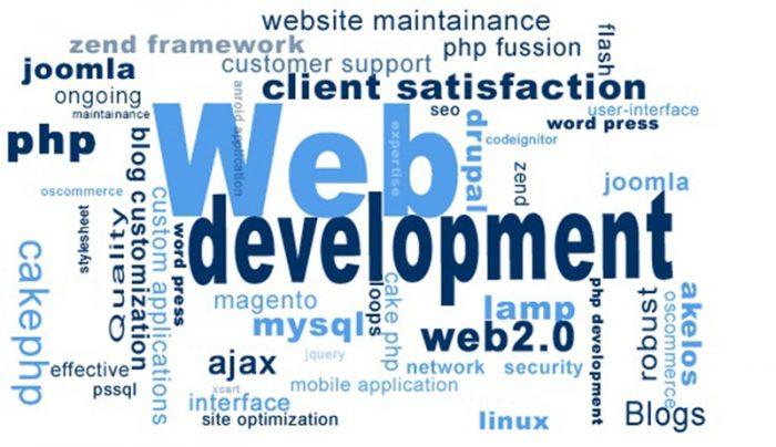 học lập trình web tại Stanford