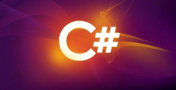 Các hướng dẫn lập trình C# cơ bản tới nâng cao