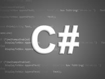 Tài liệu cơ bản về lập trình C# cho người mới học