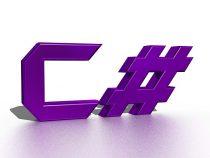 Học lập trình C# với chuyên gia giỏi đi làm ngay sau khi học