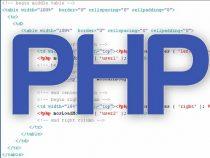 Học lập trình PHP cùng chuyên gia giàu kinh nghiệm