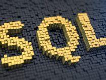 Bộ video miễn phí học SQL chất lượng của Stanford