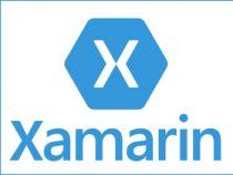Hướng dẫn học Xamarin – lập trình di động đa nền tảng