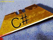 7 lý do bạn nên lựa chọn lập trình C#
