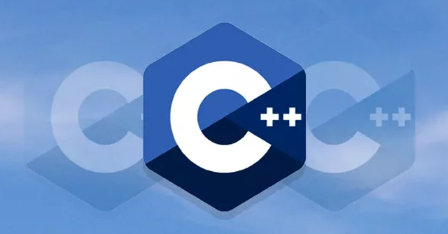 Học lập trình c++ cho người mới