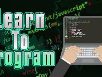 Chia sẻ kinh nghiệm: Người mới học lập trình nên bắt đầu từ đâu ?