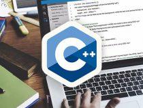 Khóa học lập trình c++ cho người mới bắt đầu cùng chuyên gia