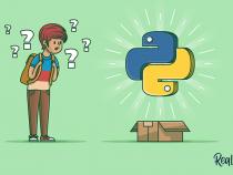 Hướng dẫn học lập trình python cho người mới học